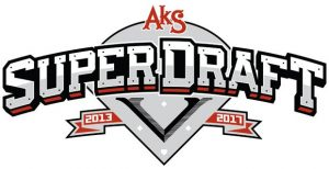 AKS 5th Annual Super Draft @ Cartee Fields | Anchorage | AK | US