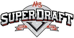AKS 5th Annual Super Draft @ Cartee Fields | Anchorage | AK | US