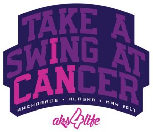 Take a Swing At Cancer Coed tourney @ Cartee